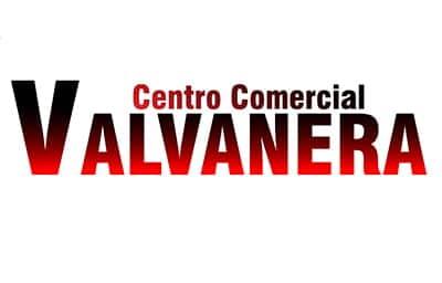 Centro comercial Valvanera