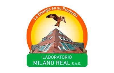 Laboratorio Milano Real